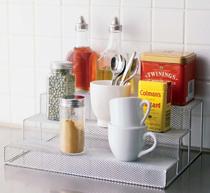 Les fbi de l organisation les placards dans la cuisine - Organisation du travail en cuisine ...