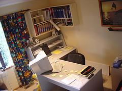 O mettre mon bureau s 39 organiser c 39 est facile for Bureau fonctionnel