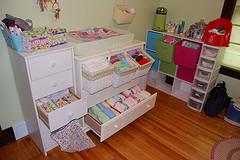 Comment Ranger Une Chambre ranger chambre bébé  