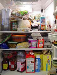 Question des lecteurs: comment ranger mon frigo? |