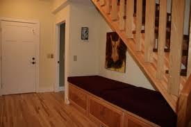 question des lecteurs am nager le dessous d un escalier. Black Bedroom Furniture Sets. Home Design Ideas