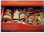 Ranger accessoires s 39 organiser c 39 est facile - Comment ranger ses colliers ...