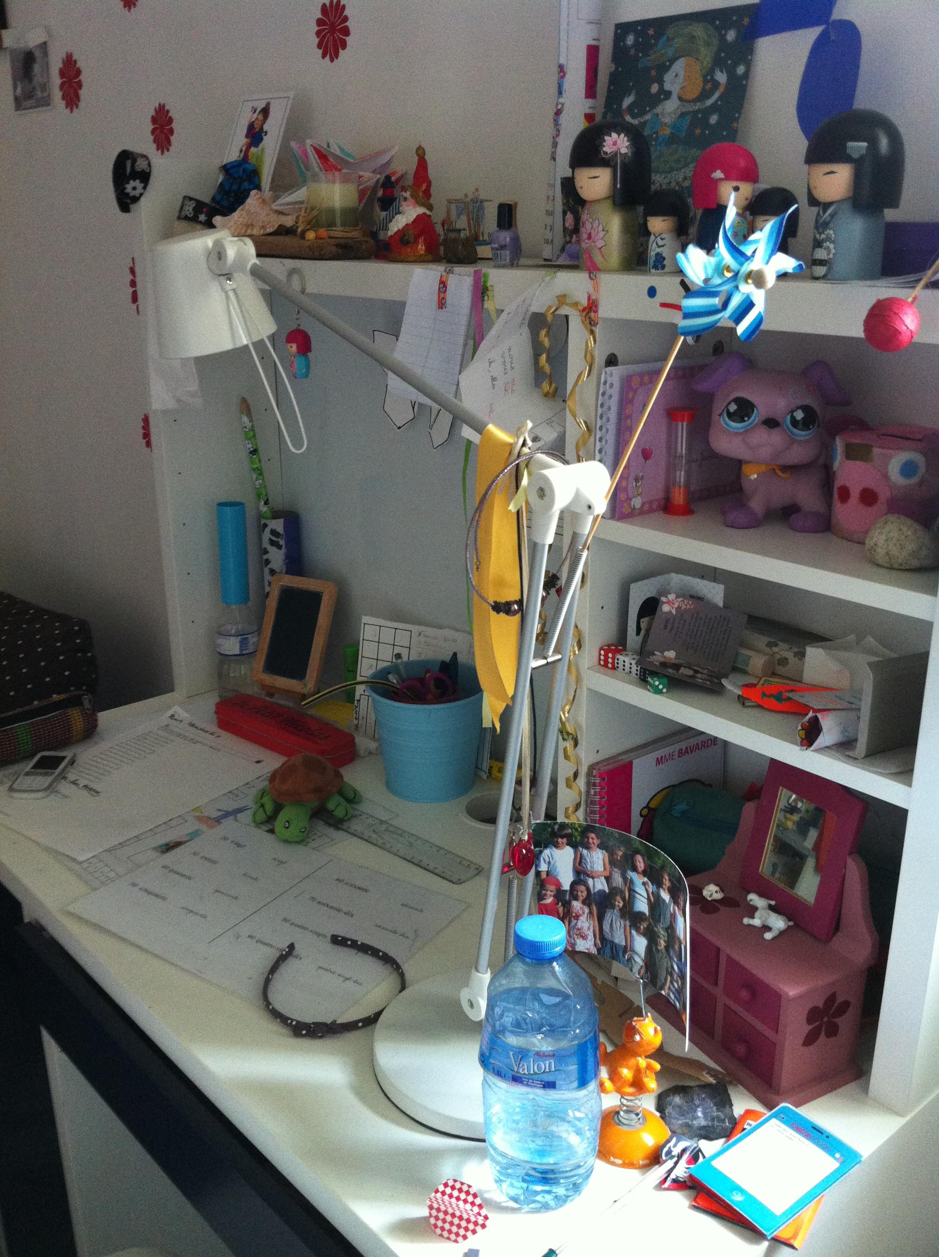 Comment arreter d etre bordelique - Comment organiser mon bureau ...