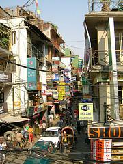 rue katmandou