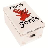 VM gants
