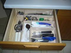 separateur de tiroir