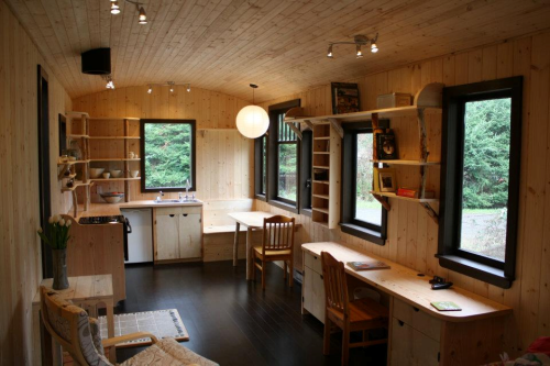 La Petite Maison prairie Facultative Sorganiser C
