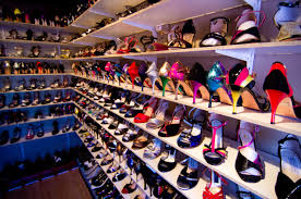 Ranger chaussures s 39 organiser c 39 est facile - Comment ranger ses chaussures ...