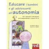 couverture j'aide mon enfant a s organiser en italien