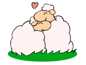 Moutons2_Amoureux
