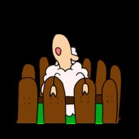Mouton2Enclos